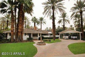 4411 N 46TH Place, Phoenix, AZ 85018