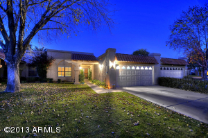 9140 E GELDING Drive, Scottsdale, AZ 85260
