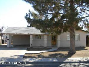 447 W 3RD Street, Mesa, AZ 85201
