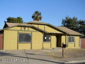 1231 S BELLVIEW Circle, Mesa, AZ 85204