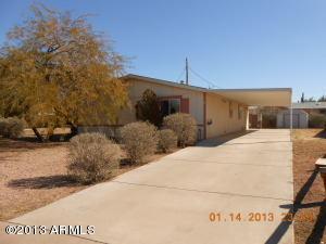 2725 W CODY Street, Apache Junction, AZ 85120