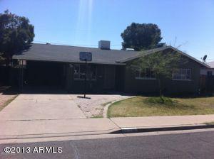 1749 E 1ST Place, Mesa, AZ 85203