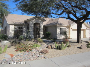 5204 E WALLACE Avenue, Scottsdale, AZ 85254