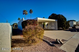 2263 N RECKER Road, Mesa, AZ 85215