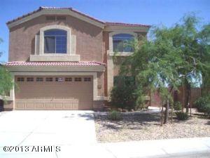 21676 W PIMA Street, Buckeye, AZ 85326