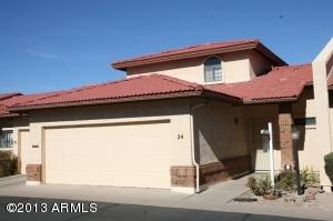501 E 2ND Avenue, 24, Mesa, AZ 85204