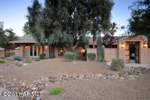 6509 E GOLD DUST Avenue, Paradise Valley, AZ 85253