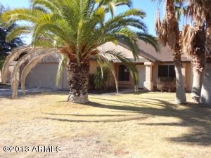 2314 N LOMA Vista, Mesa, AZ 85213