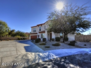 4137 E SIERRA SUNSET Trail, Cave Creek, AZ 85331
