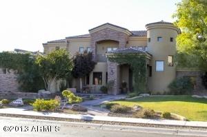 2449 E Minton Street, Mesa, AZ 85213