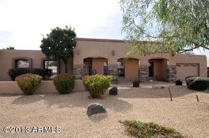8045 E DEL CAVERNA Drive, Scottsdale, AZ 85258