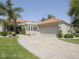 9006 N 107TH Place, Scottsdale, AZ 85258