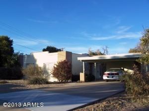 671 N HALL Street, Mesa, AZ 85203
