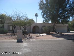 7727 E MAWSON Road, Mesa, AZ 85207