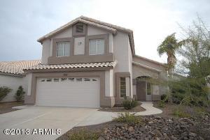 637 N EL DORADO Drive, Gilbert, AZ 85233