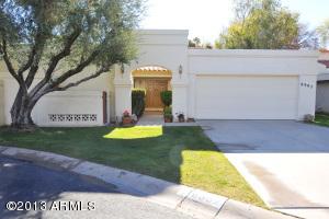 8907 N 82ND Street, Scottsdale, AZ 85258