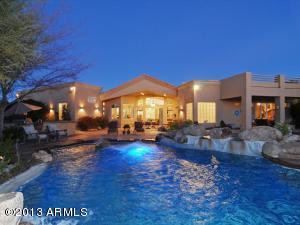 24418 N 85TH Street, Scottsdale, AZ 85255