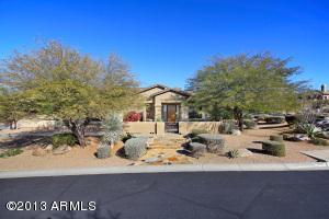 26815 N 115TH Place, Scottsdale, AZ 85255