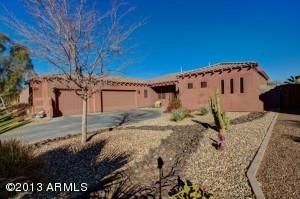 1716 W MAGDALENA Lane, Phoenix, AZ 85041