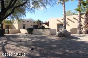 1300 E COYOTE Pass, Carefree, AZ 85377