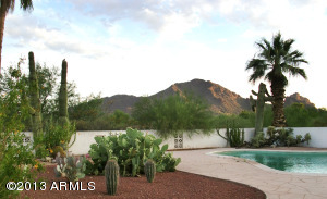 6727 N 63RD Place, Paradise Valley, AZ 85253