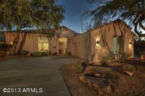 9487 E CAVALRY Drive, Scottsdale, AZ 85262