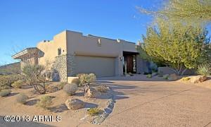 10112 E OLD TRAIL Road, Scottsdale, AZ 85262