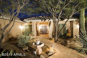37628 N Tee Time Circle, Carefree, AZ 85377