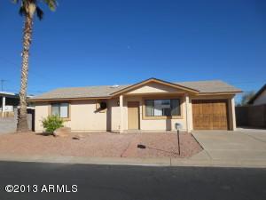 215 S STARDUST Lane, Apache Junction, AZ 85120
