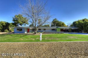 5015 N CHIQUITA Lane, Paradise Valley, AZ 85253