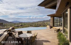 10156 E Boulder Bend Road, Scottsdale, AZ 85262