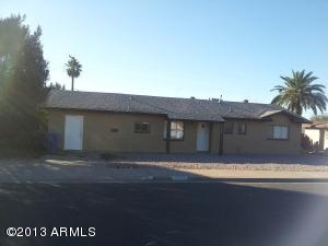 1539 W 6TH Place, Mesa, AZ 85201