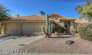 16420 N 48TH Way, Scottsdale, AZ 85254