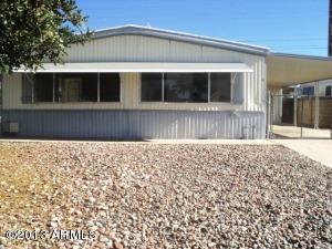 115 S 75TH Place, Mesa, AZ 85208