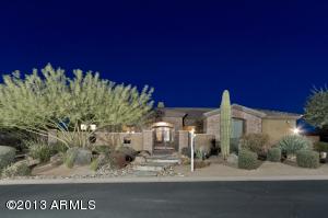 11292 E CAVEDALE Drive, Scottsdale, AZ 85262