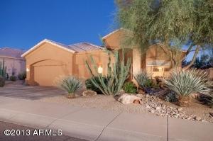 7711 E WINGTIP Way, Scottsdale, AZ 85255