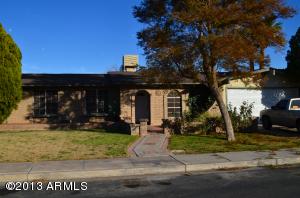 2829 S CALLE ROSA Circle, Mesa, AZ 85202