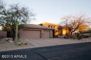 34321 N 96TH Way, Scottsdale, AZ 85262
