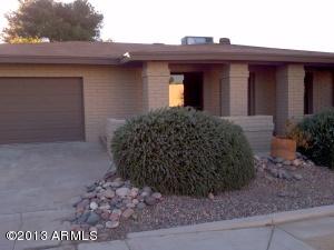 2742 S YUCCA Street, Mesa, AZ 85202
