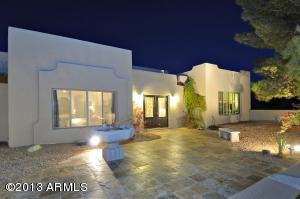 9326 E CASITAS DEL RIO Drive, Scottsdale, AZ 85255