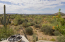 Panoramic View of the Valley of the Sun