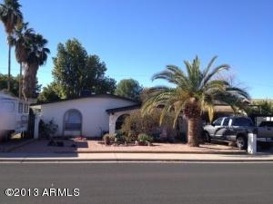 1724 N RIDGE Circle, Mesa, AZ 85203