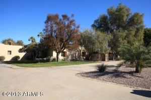 5838 E BERNEIL Lane, Paradise Valley, AZ 85253