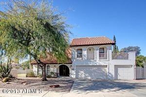 8720 E SAN FELIPE Drive, Scottsdale, AZ 85258
