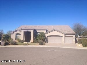 6734 E MONTREAL Place, Scottsdale, AZ 85254