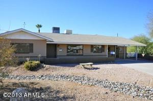 2031 E Flower Street, Phoenix, AZ 85016