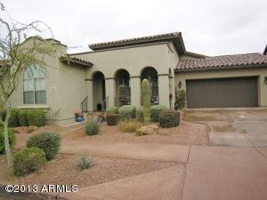 9226 E VIA DE VAQUERO Drive, Scottsdale, AZ 85255