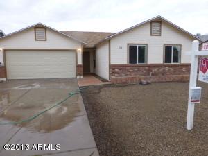 156 W IVYGLEN Street, Mesa, AZ 85201