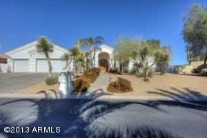 12154 E Arabian Park Drive, Scottsdale, AZ 85259