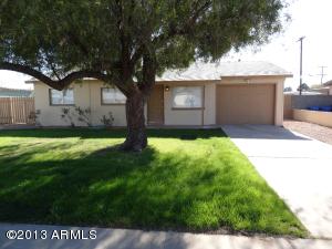 257 W MCLELLAN Road, Mesa, AZ 85201